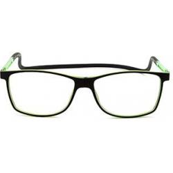 SLASTIK CAMDEN - 010 BLACK-ACID GREEN