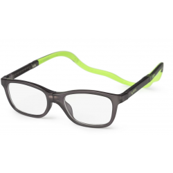 PANTHER 001 BLACK ACID GREEN